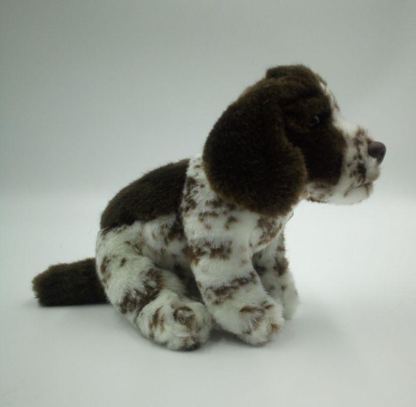 Plyšová hračka lovecký pes