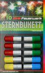 Světlice Sternbukett - set 10ks