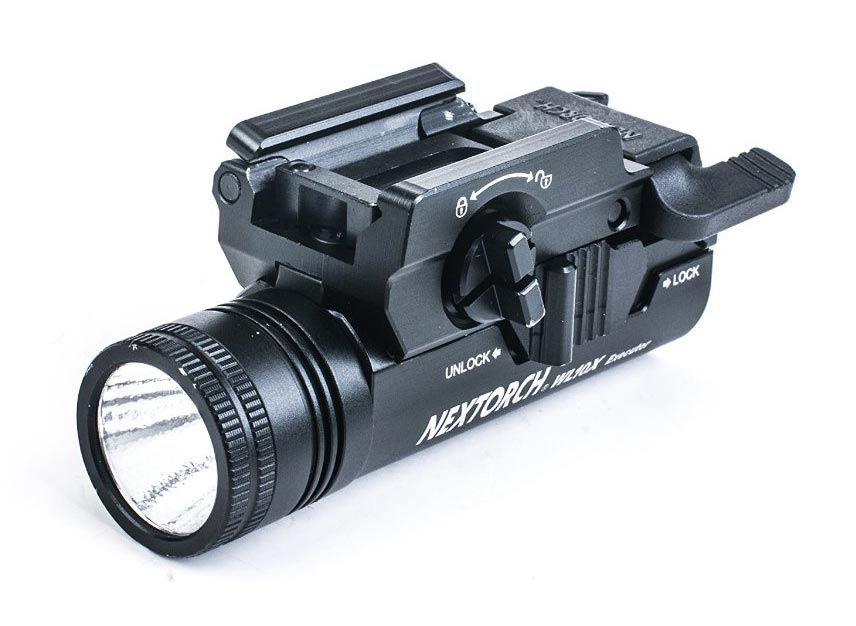 taktická svítilna Nextorch Executor WL10X