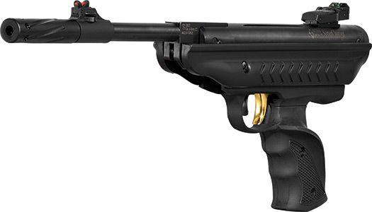 Lámací vzduchová pistole Hatsan MOD25 Supercharger