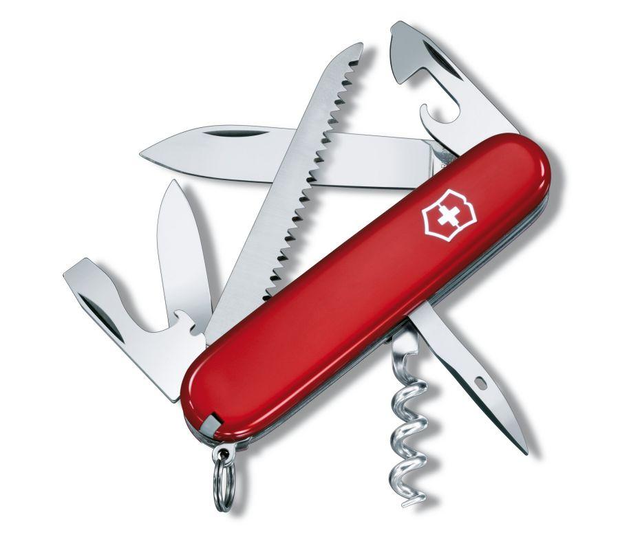 Nůž Victorinox Camper