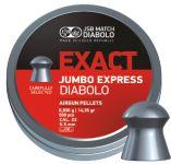 JSB Exact Jumbo Express 5,52 (250ks)