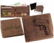 Peněženka Glock