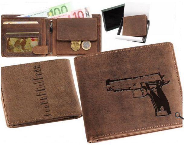 peněženka Sig Sauer p226