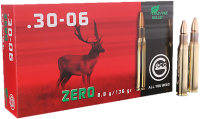 Geco 30-06 Zero