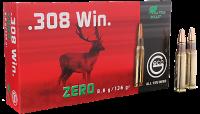 Geco 308 Win Zero