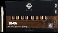 RWS 30-06 UNI Classic