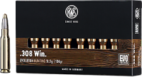 RWS 308 Win EVO