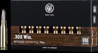 RWS 308 Win UNI Classic