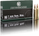 RWS 7 mm Rem. Mag. KS 10,5 g