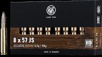 RWS 8x57 JS ID Classic
