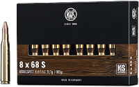 RWS 8x68S KS 11,7 g