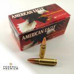 Federal American Eagle 5,7x28 FMJ 40gr