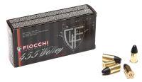 Fiocchi 455 Webley LRN 17 g