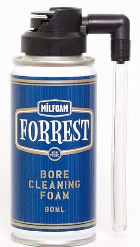 Čistič hlavní Milfoam Forrest Bore cleaning foam