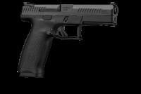 Pistole CZUB P-10 F
