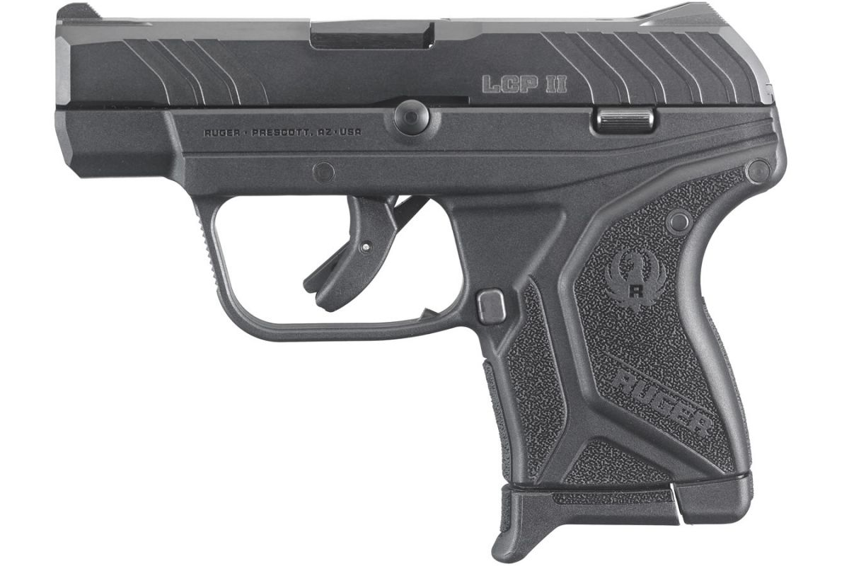 pistole Ruger LCP2 .380 Auto