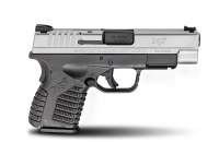 Pistole XDS-45 4″ SS