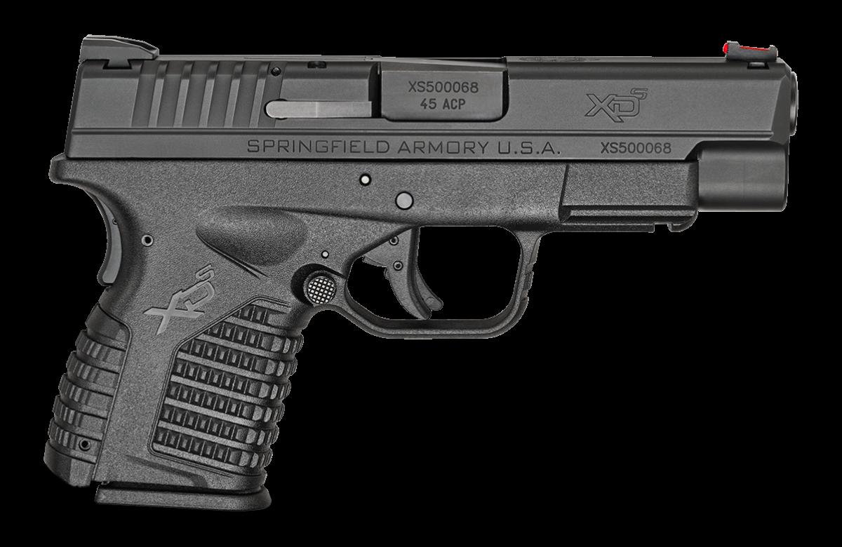 "pistole xds 45 4"""