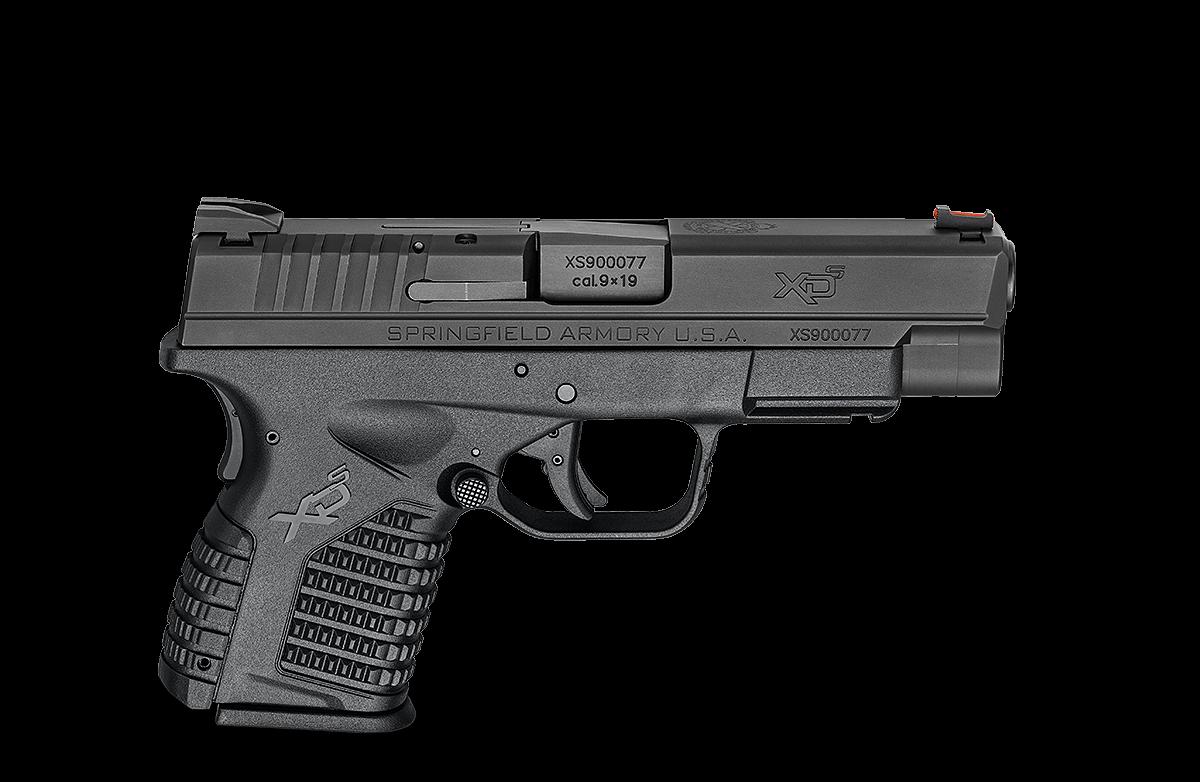 "pistole xds 9 4"""