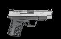Pistole XDS-9 4″ SS