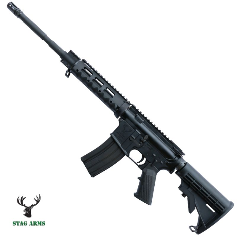 ar-15 stag orc