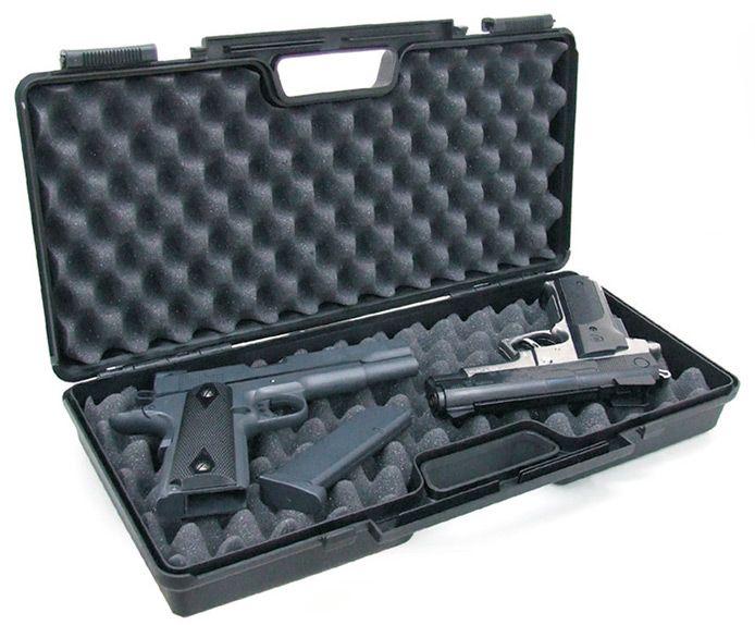 kuřík na revolver negrini 2016 sec