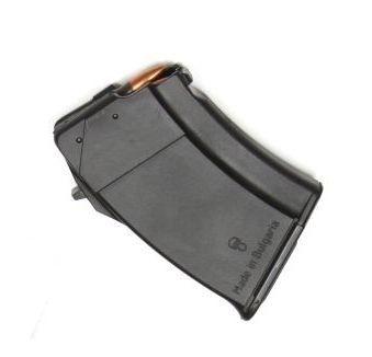 zásobník AK47 AKMS 10 ran