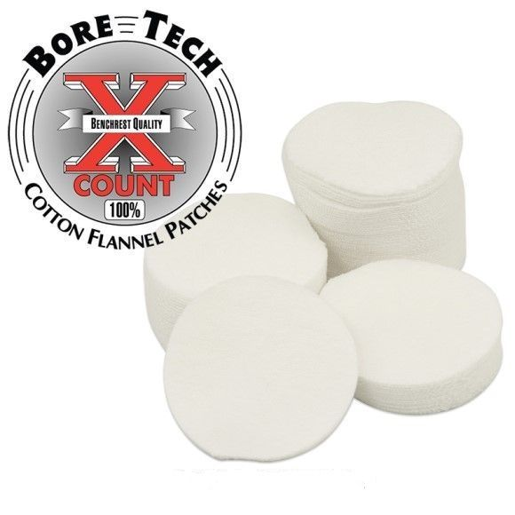 patch Boretech x-count