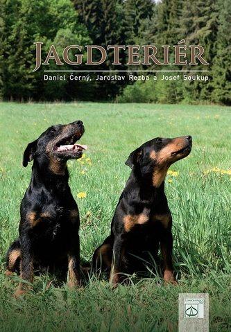 Kniha Jagdteriér