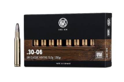 RWS 30-06 Uni Classic 13 g