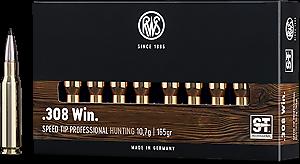 RWS 308 Win Speed Tip Pro