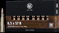 RWS 6,5x57 R DK