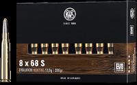 RWS 8x68 S EVO