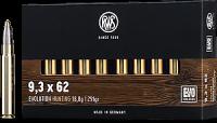RWS 9,3x62 EVO