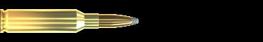 Kulový náboj S&B 6,5 Creedmoor SP