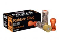 Sterling 12/70 Rubber Slug 16 g