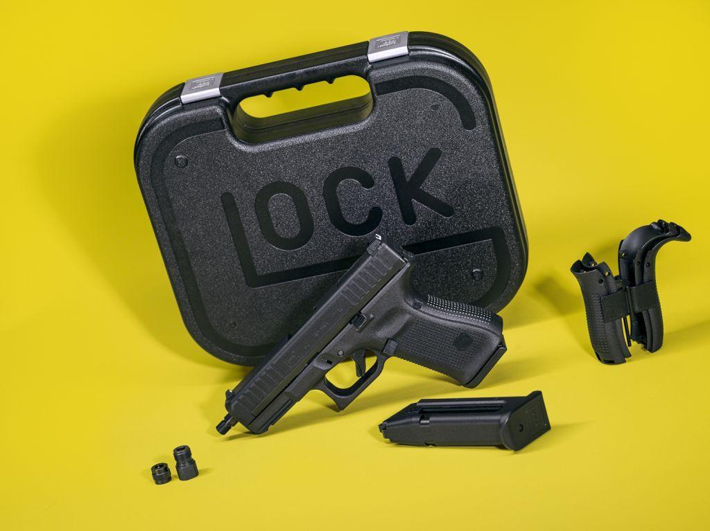 glock 44 .22 lr