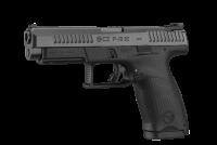 Pistole samonabíjecí  CZ P-10 SC