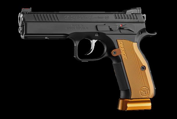 Pistole CZ Shadow 2 Orange