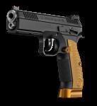 Pistole samonabíjecí CZ Shadow 2 ORANGE