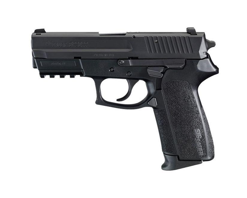 pistole sig Sauer SP2022 9mm Luger