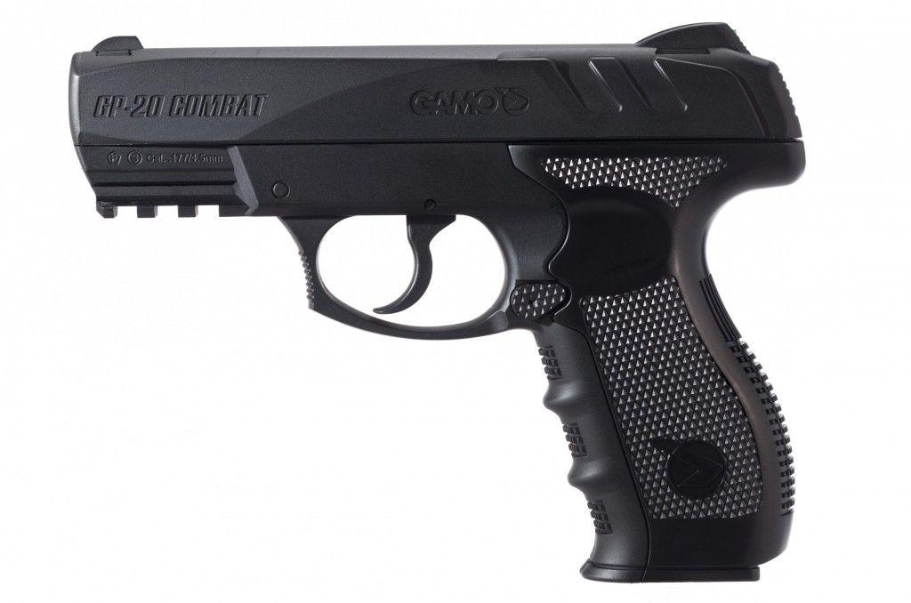 Pistol Gamo GP 20 4,5 mm BB broky