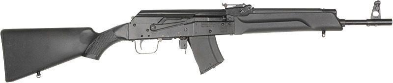 puška Saiga IŽ 24 5,45x39