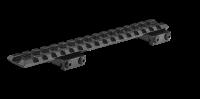 Weaver prodloužený CZ 455
