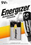 Baterie 9V Energizer