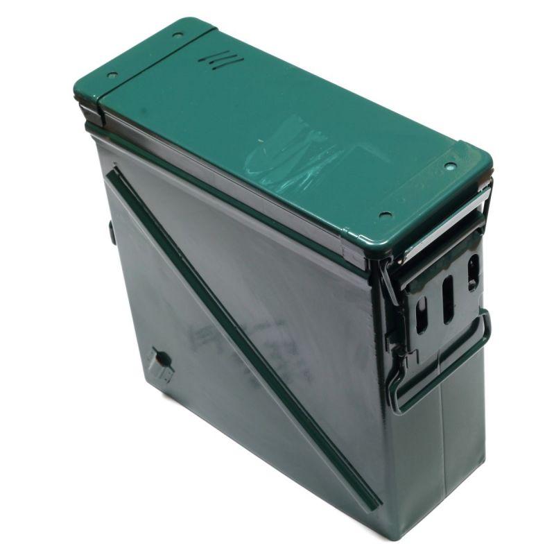 Muniční schránka box NATO III