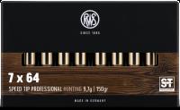 RWS 7x64 Speed Tip Pro 9,7 g