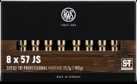 RWS 8x57 JS Speed Tip Pro 11,7 g