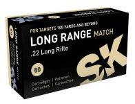 Lapua 22 LR SK Long Range Match